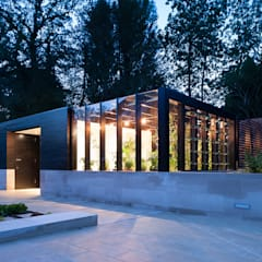 Garage/shed by Ayre Chamberlain Gaunt