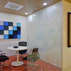 Commercial Spaces by BEYOND DESIGN