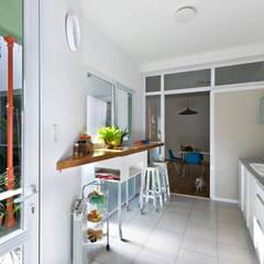 Kitchen by Pop Arq