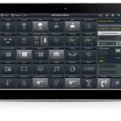 Inels - оптимальный подход для построения системы Умный дом: Медиа комнаты в . Автор – 1Smart-Home
