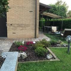 Garden by Simona Carcano