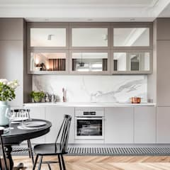 Kitchen by SAS