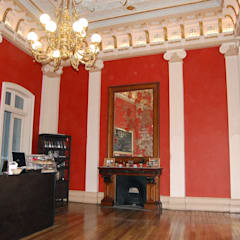 Museo de Historia Natural de Valparaíso Museos de estilo moderno de pacific architecture chile Moderno