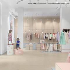 Hi. mom: Офисы и магазины в . Автор – LPetresku