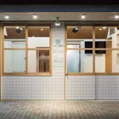 たむら歯科 / tamura dental clinic: 富永大毅建築都市計画事務所が手掛けた医療機関です。