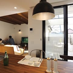 Dining room by 85inc.