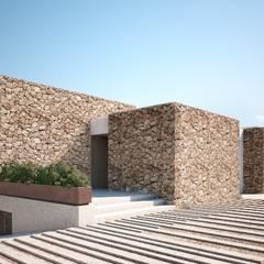 Huizen door LUV-Architecture & Design,
