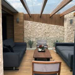 Terrazas Ideas Imagenes Y Decoracion Homify - Decoraciones-de-terrazas