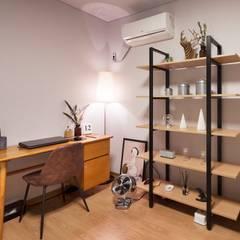Oficinas de estilo  por 윤성하우징,