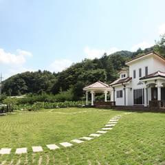 Huizen door 윤성하우징,