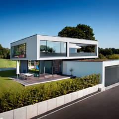 Moderne Hauser Architektur Design Ideen Bilder Homify