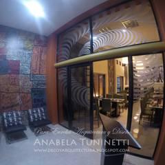 Ingreso: Gastronomía de estilo  por Anabela Tuninetti - Deco & Vanguardia