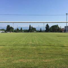 Estádios  por Dal Ben Giardini, Clássico