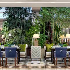"""Ресторан """"Sky Garden"""": Ресторации в . Автор – Sweet Home Design"""