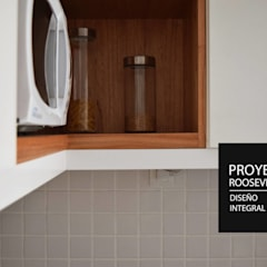 Кухни в . Автор – PANAL, Модерн