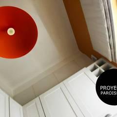 Diseño Integral - Ambientacion: Cocinas de estilo mediterraneo por PANAL