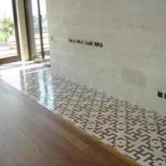 Walls by Grabados en Mármol S.L