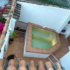 Pool by Mirasur Proyectos S.L.