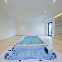 Exercise Pool:  Pool by Summit Leisure Ltd