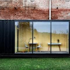 Hiloft - mobiler Wohnraum:  Häuser von Hiloft
