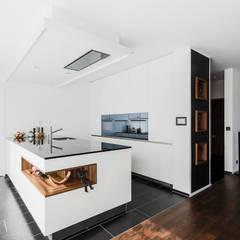 Moderne Küche Ideen 2016 Awesome Luxus Italienische, Weiße ...