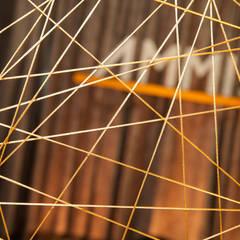 Estande Ammis Inverno Minas Tred Preview: Centros de congressos  por Ocapi Arquitetura