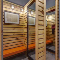 Phòng học/Văn phòng theo RIMA Arquitectura, Hiện đại