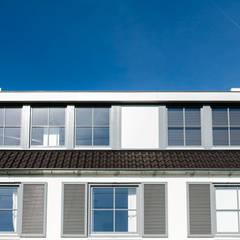 Mooie woning in Denbosch:  Ramen door Bas Suurmond Fotografie