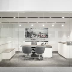Dealer mobil by OW ARQUITECTOS lda | simplicity works
