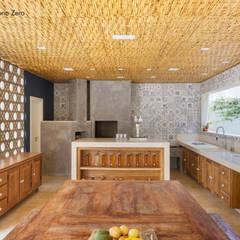 Dapur by BAMBU CARBONO ZERO