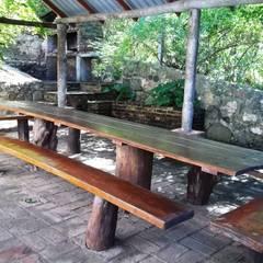 حديقة تنفيذ Liliana almada Propiedades,