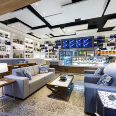 CASA CAFÉ International Airport Salgado Filho Porto Alegre: Aeroportos  por Ney Nunes