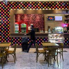 GELATERIA & CAFÉ International Airport Salgado Filho Porto Alegre: Aeroportos  por Ney Nunes