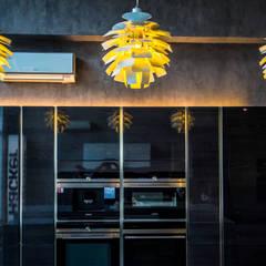 Kitchen by Hacker Kitchen