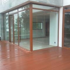Jendela by Ventanas SI Puertas