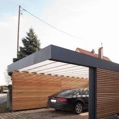 Gut gemocht Garagen & Schuppen Bilder, Ideen, Inspirationen und Bau | homify JD71