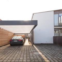 من Architekt Armin Hägele حداثي