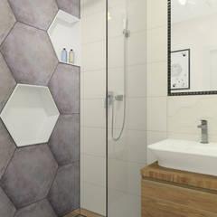minimalistic Bathroom by Esteti Design
