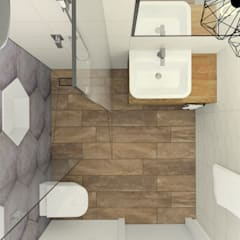 Bathroom by Esteti Design