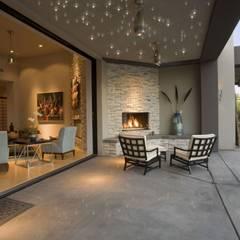 Spa de estilo  por ROOM EXCLUSIVE GmbH