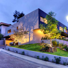 Houses by Con Contenedores S.A. de C.V.