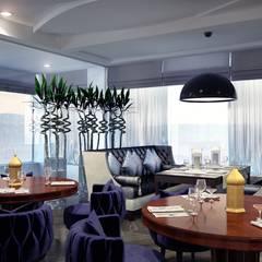 """"""" Sky """" LoungeBar: Бары и клубы в . Автор – Sweet Home Design"""