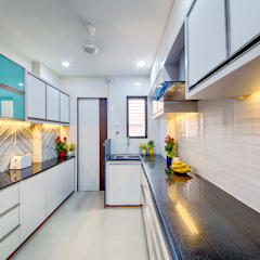 Dapur by Saar Interior Design