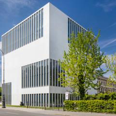 DOKUZENTRUM MÜNCHEN:  Museen von SICHTKREIS.COM Architekturfotografie Berlin