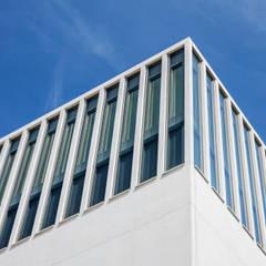 DOKUZENTRUM MÜNCHEN:  Veranstaltungsorte von SICHTKREIS.COM Architekturfotografie Berlin
