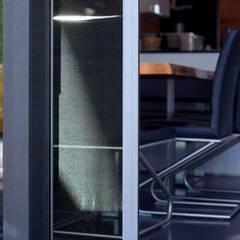 Ventanas de estilo  por Kneer GmbH, Fenster und Türen