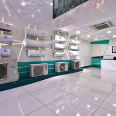 Офисные помещения и магазины в . Автор – Technocraft