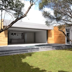 Houses by Nieuwoudt Architects