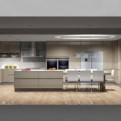Kitchen by Amplitude - Mobiliário lda