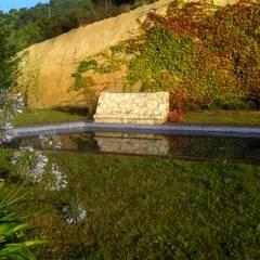 Jardines realizados: Jardines de estilo  de ecojardí